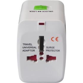 Basic Nature Universal Plug Adapter